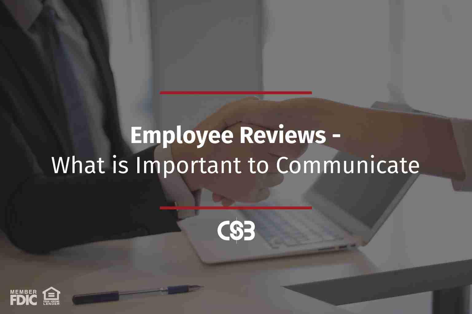 CSB-EmployeeReviews