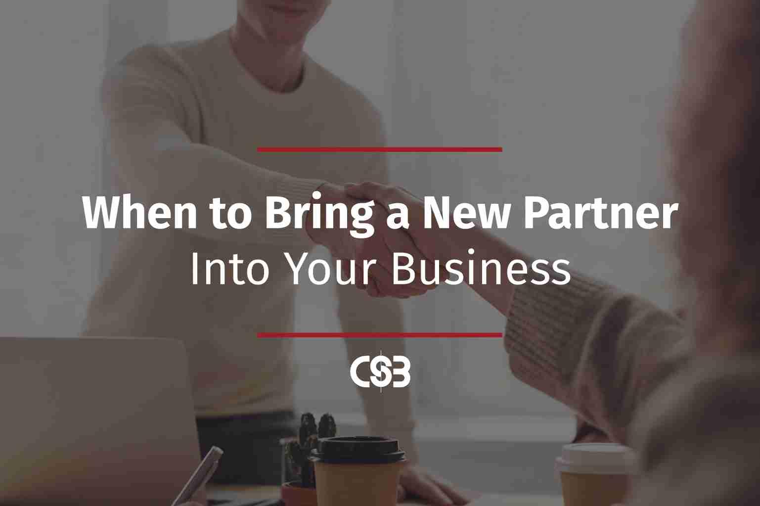 CSB-NewPartner
