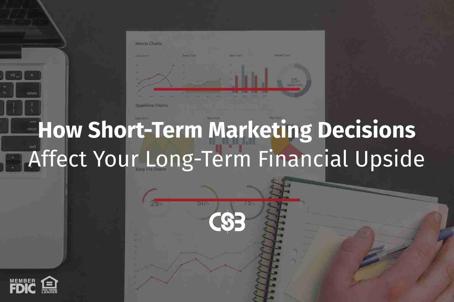 CSB-Short-Term-Decisions
