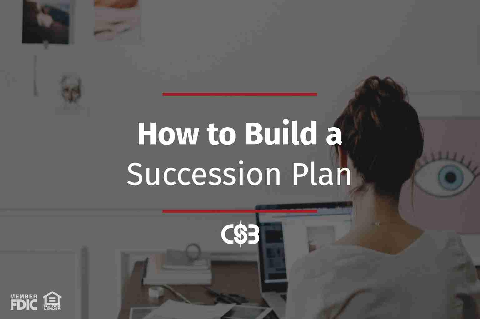 CSB-SuccessionPlan