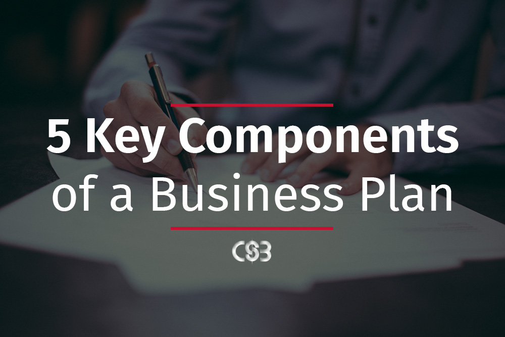 Key-components-of-a-business-plan