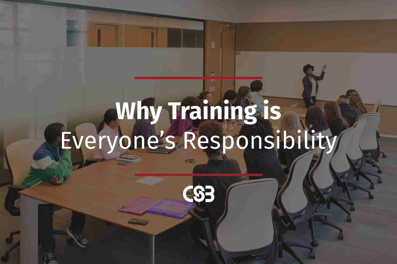 why-training-is-everyones-responsibility